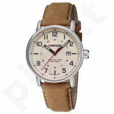 Vyriškas laikrodis WENGER  ATTITUDE 01.0341.109