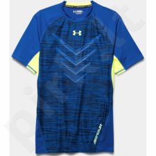 Marškinėliai kompresiniai Under Armour Twist Flight Compression Shirt M 1275498-907