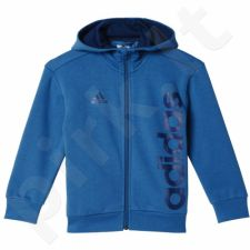 Bliuzonas  Adidas Knitted Full Zip Hoodie Junior BP9349