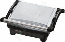 Elektrinis grilis Sencor SBG 3050SS