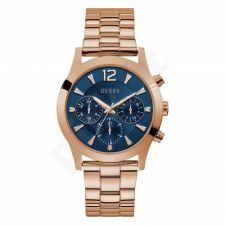 Moteriškas laikrodis GUESS W1295L3