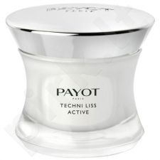 Payot Techni Liss Active Deep Wrinkles Smoothing Care, 50ml, kosmetika moterims