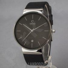 Vyriškas laikrodis OBAKU OB V153GDCBRB