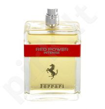 Ferrari Red Power Intense, EDT vyrams, 125ml