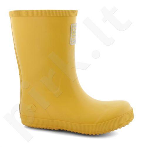Natūralaus kaukmedžio guminiai batai vaikams VIKING CLASSIC INDIE(1-13200-13)