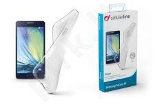 Samsung Galaxy A5 dėklas SHAPE Cellular permatomas