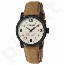 Vyriškas laikrodis WENGER  URBAN METROPOLITAN  01.1041.134