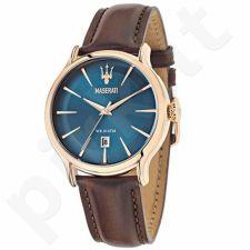 Laikrodis MASERATI R8851118001