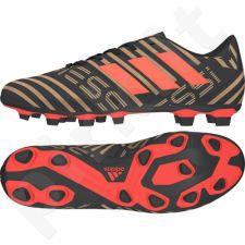 Futbolo bateliai Adidas Nemeziz Messi 17.4 FxG M CP9046