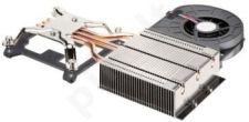 Procesoriaus aušintuvas Intel Thermal Solution HTS1155LP, LGA1155, BOX