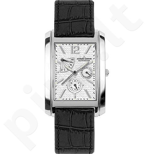 Vyriškas laikrodis Jacques Lemans 1-1246B