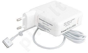 Notebook power supply APPLE 220V, 45W: 14.85V, 3.05A