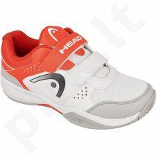 Sportiniai bateliai  tenisui Head Lazer Velcro Jr 275316