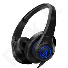 AUDIO-TECHNICA AX5iSBK ausinės, juodos