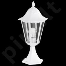 Lauko pastatomas grindinis šviestuvas EGLO 93451 | NAVEDO