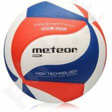 Tinklinio kamuolys Meteor Max 10082
