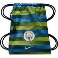 Worek Nike Stadium Manchester City FC GMSK BA5418-489
