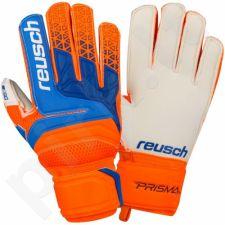 Pirštinės vartininkams Reusch Prisma SG Finger Support 38 70 810 290