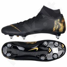 Futbolo bateliai  Nike Mercurial Superfly 6 Academy SG Pro M AH7364-077