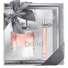 Lancome (EDP 50 ml + 10 ml EDP) La Vie Est Belle, rinkinys moterims