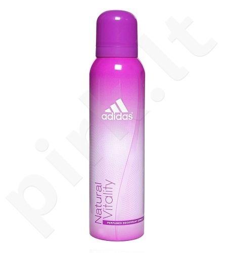 Adidas Natural Vitality, dezodorantas moterims, 75ml