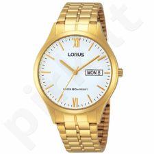 Vyriškas laikrodis LORUS RXN02DX-9