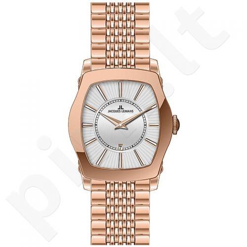 Vyriškas laikrodis Jacques Lemans 1-1356H