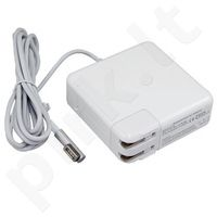 Notebook power supply APPLE 220V, 60W: 16.5V, 3.65A