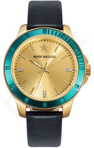 Moteriškas laikrodis MARK MADDOX – Street Style. 42 mm. kvarcinis WR 30 meters
