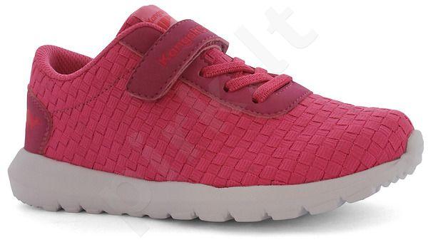 Laisvalaikio batai KANGAROOS WOVEN JR (20-76540-9)
