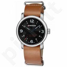 Vyriškas laikrodis WENGER  URBAN METROPOLITAN  01.1041.136