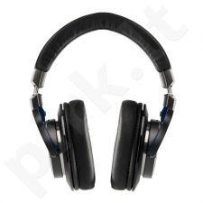 AUDIO-TECHNICA MSR7BK ausinės, juodo