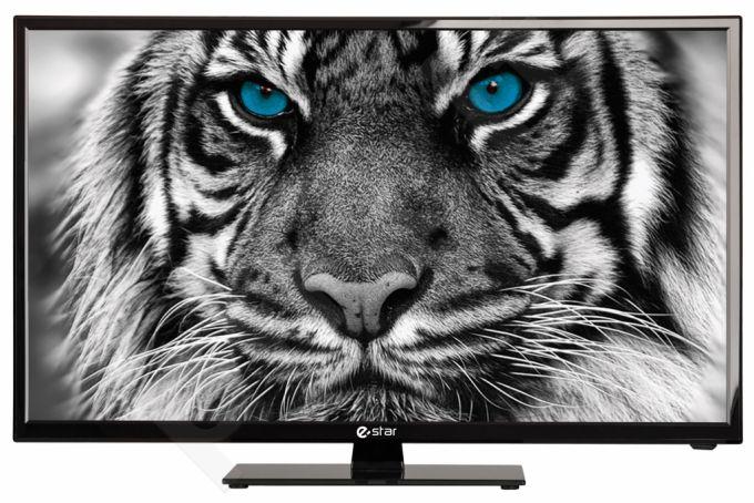 Televizorius eSTAR LED TV 24D1T1