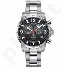 Vyriškas laikrodis Certina C034.654.11.057.00