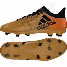 Futbolo bateliai Adidas  X 17.3 FG M CP9190