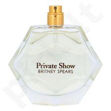Britney Spears Private Show, kvapusis vanduo moterims, 100ml, (testeris)