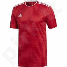 Marškinėliai futbolui Adidas Condivo 18 JSY M CF0677