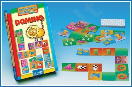 Žaidimas Domino