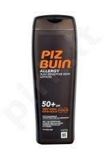 Piz Buin Allergy Lotion SPF50, kosmetika moterims, 200ml