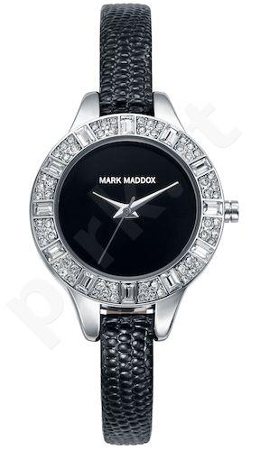 Moteriškas laikrodis MARK MADDOX – Street Style. 30 mm. kvarcinis WR 30 meters