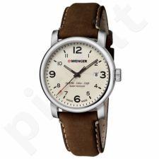 Vyriškas laikrodis WENGER  URBAN METROPOLITAN  01.1041.138