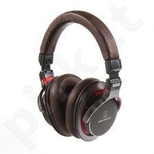AUDIO-TECHNICA MSR7GM ausinės, rudos