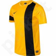 Marškinėliai futbolui Nike Striker III Jersey 520460-739