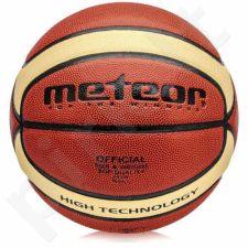 Krepšinio kamuolys Meteor Professional 5