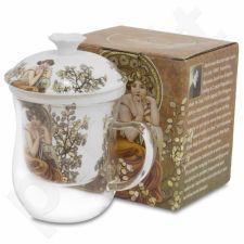 Puodelis su arbatos tinkleliu 108775