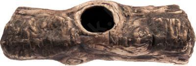 AQUA NOVA Closed pipe with one hole 23x7,5x9cm