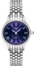Laikrodis TISSOT BELLA moteriškas kvarcinis T1031101104300