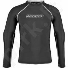 Marškinėliai termoaktyvūs  vartininkams reusch CS Shirt Padded 34 11 510 700