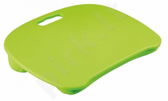 Padėklas nešiojamam kompiuteriui B28, žalias