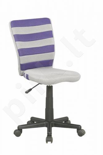 Vaikiška kėdė FUEGO, violetinė